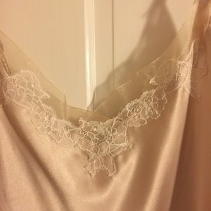 Victoria's Secret Intimates & Sleepwear - Victoria's Secret silky chemise like new